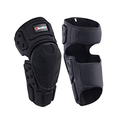 Moto Knee Pads Protective Motorcycle Kneepad Motocross Bike Bicycle Guards: Automotive