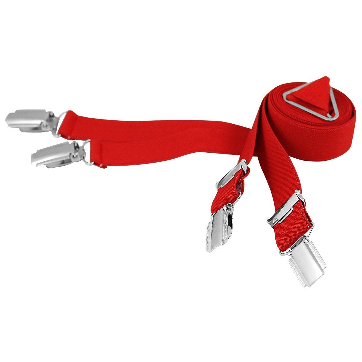 1A! LINDENMANN - Accappatoio - Bebè femminuccia rosso rosso 11AE-HT-9157-004-120