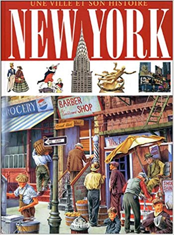 Lire New York pdf