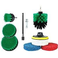 Conjunto de acessórios para furadeira Besportble, para todos os fins, furadeira, escova, escova, escova, pincel, kit de…