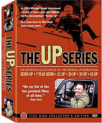 Amazon com: The Up Series (Seven Up / 7 Plus Seven / 21 Up