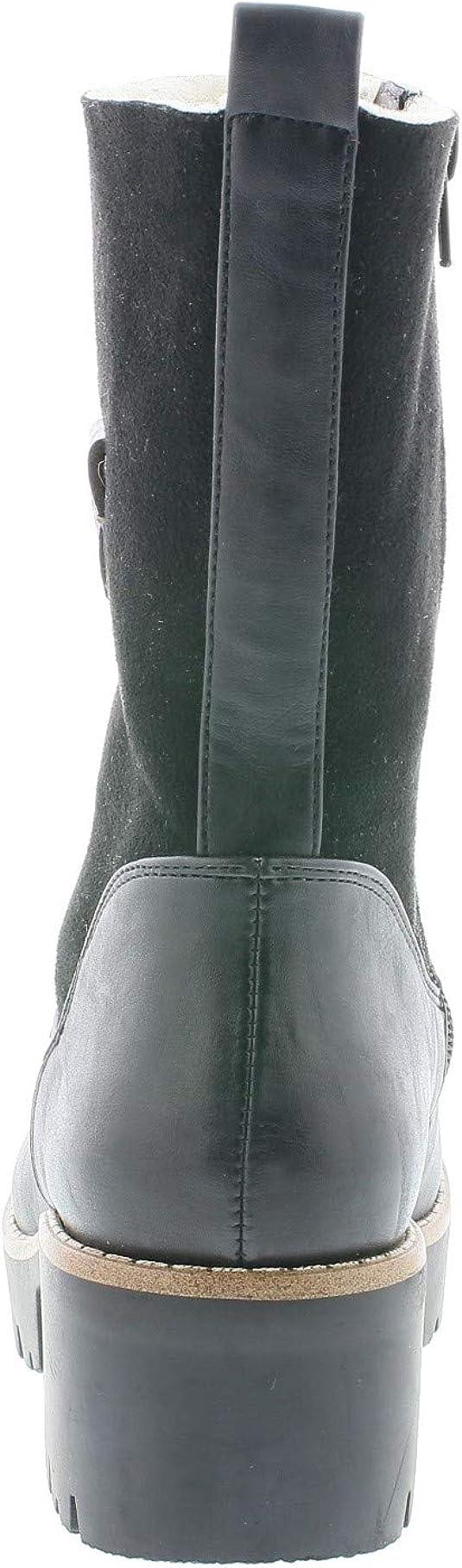 Rieker Damen Stiefel schwarz (96478 00) *warm; RiekerTex*   eBay