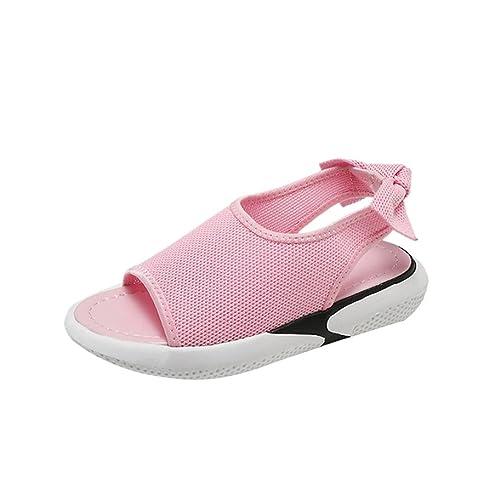 Hohe Sandalen Hausschuhe Goosun Mode Frauen Sommer Stoff Bow Back Strap Doppelnutzen Schuhe Sandalen Cute Sommer...