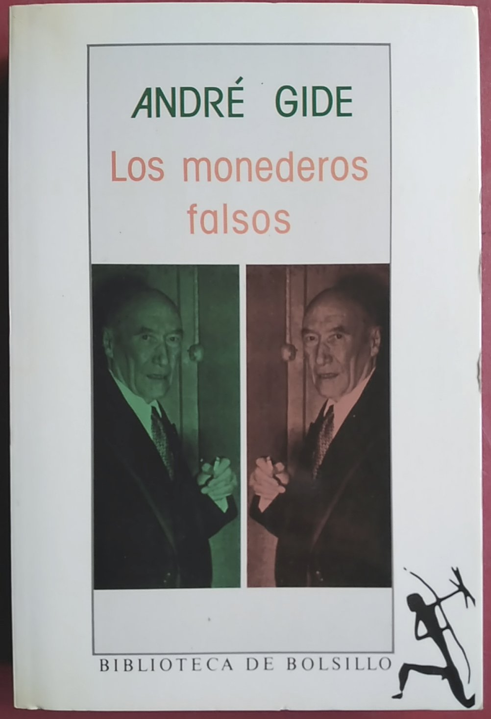 Monederos falsos, los: Amazon.es: Andre Gide: Libros