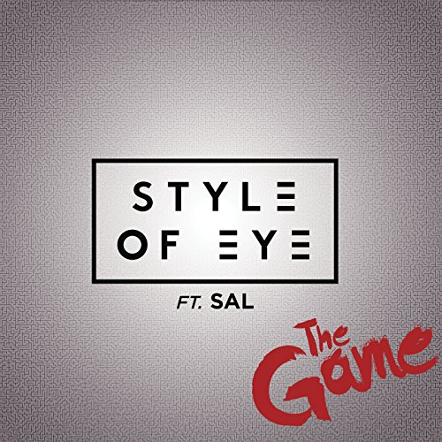 The Game (Radio Edit) - Style Eye