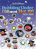 Bubbling under the Billboard Hot 100, Joel Whitburn, 0898201624