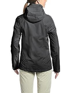 Maier Sports Softshelljacke Outdoorjacke Jacke Anorak Damen