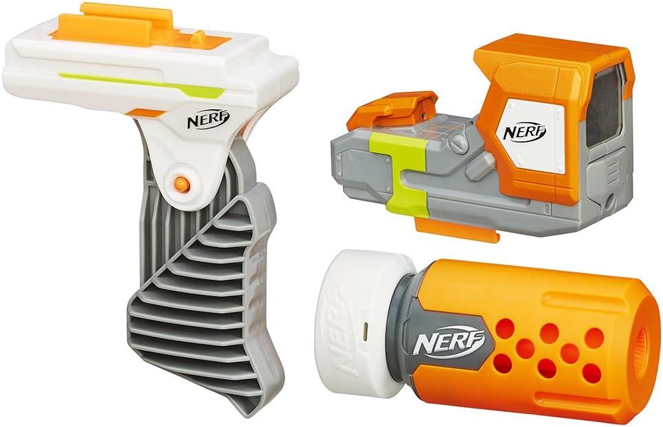 Nerf - Modulus Kit Ataque Sorpresa (Hasbro B1535EU4)