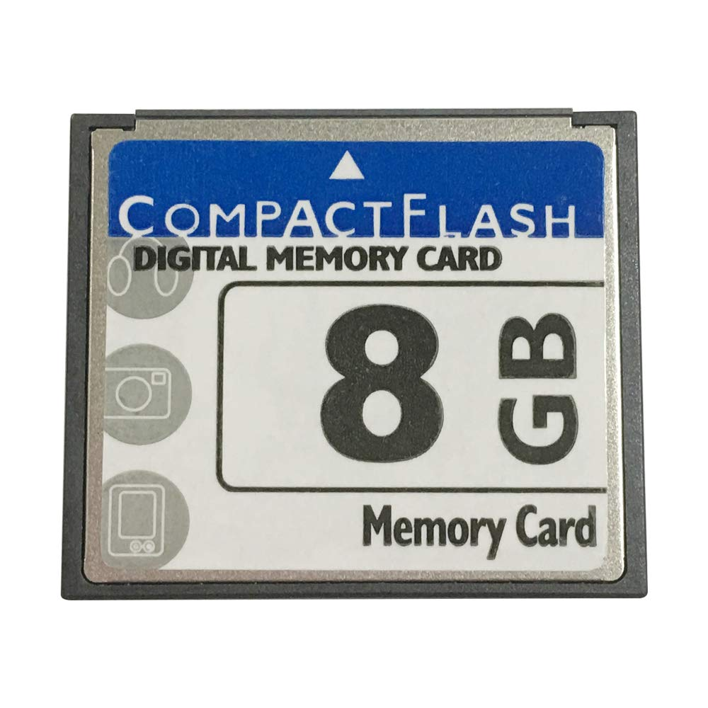 Bodawei Extreme CompactFlash 8G Memory Card Digital Camera Memory Card 8GB CompactFlash Memory Cards