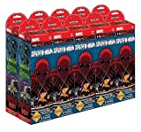 Superior Foes of Spider-Man Booster Brick Marvel Heroclix