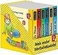 DUDEN Pappbilderbücher 18+ Monate: Duden: Mein erster Wortschatzwürfel: ab 18 Monaten