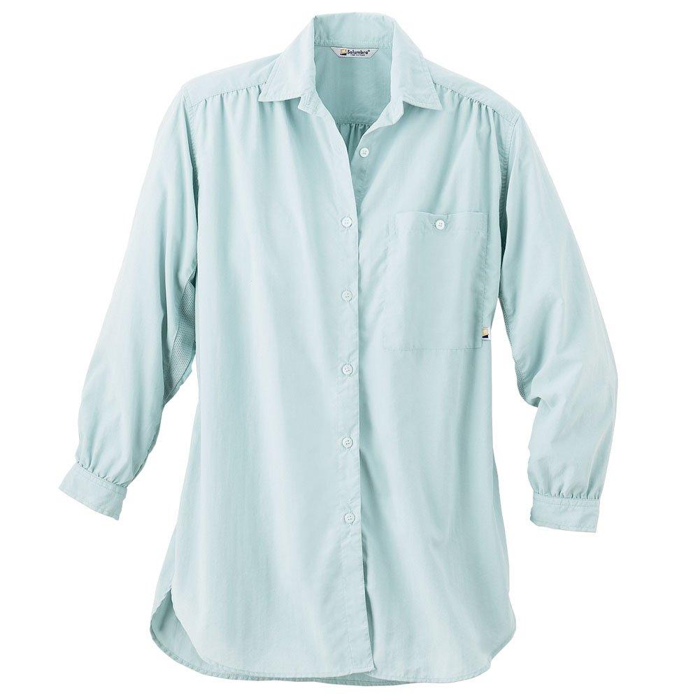 Solumbra Women's Big Shirt - 100+ SPF Sun Protective