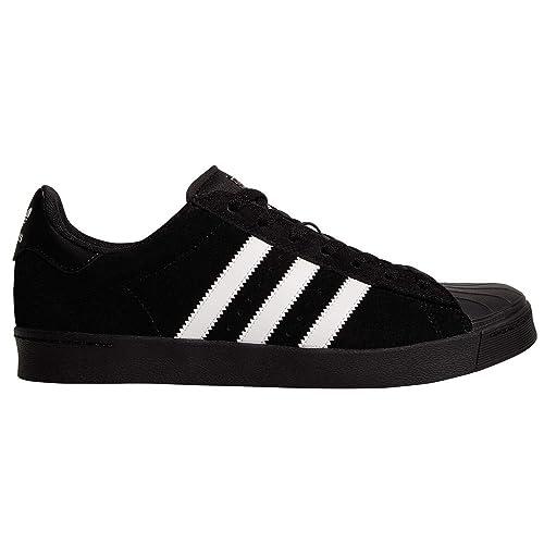 adidas Superstar Vulc ADV, Zapatillas de Skateboarding para Hombre: Amazon.es: Zapatos y complementos