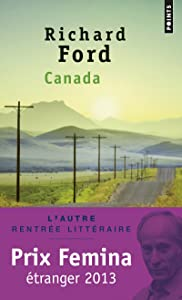Canada (English and French Edition)