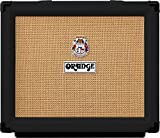 Orange Amplifiers Rocker 15 15W 1x10 Tube Guitar Combo Amplifier Black