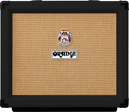 Tube Combo - Orange Rocker 15-15-watt 1x10