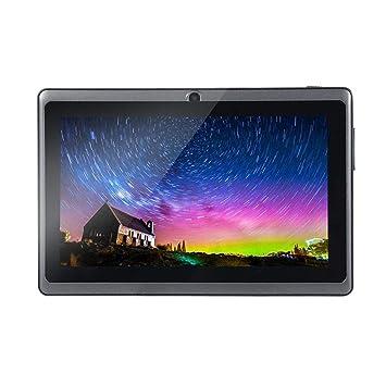 Android Tablet 7 Pulgadas, 3G Tablets PC Ranuras para ...
