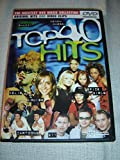 Top 40 Hits / Kelis, Louise, Spice Girls, Cartoons, 911 / ENGLISH 5.1 Digital Surround / The Greatest DVD Music Collection / Original Hits and Video Clips [DVD Region 0 PAL]
