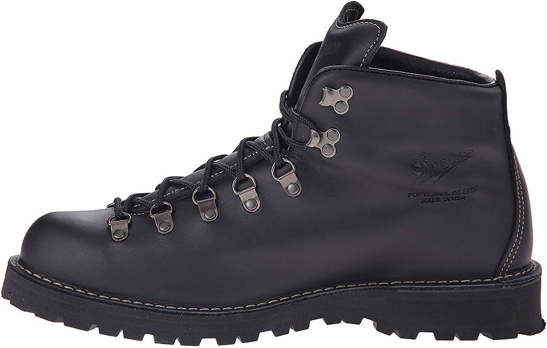 Gore-Tex Hiking Boot