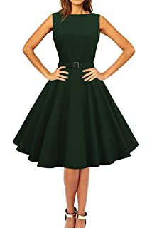 BlackButterfly Audrey Vintage Clarity 50s Dress
