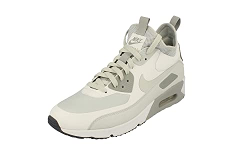 Air Winter Nike Mid Max Uomo Calzature 90 Nero Scarpe Da Ultra mv0N8nwO