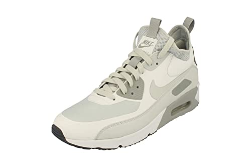 f803a683b70edb Nike Air Max 90 Ultra Mid Winter Mens Hi Top Trainers 924458 Sneakers Shoes  (UK