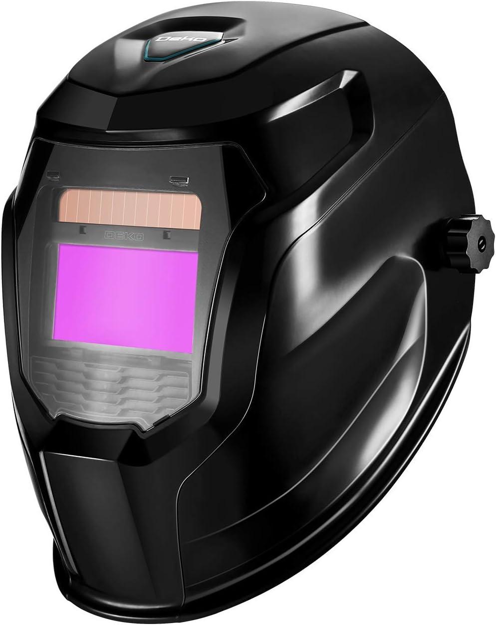 MMA Welding Machine/&Bright Black Welding Helmet
