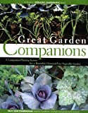 Great Garden Companions by Sally Jean Cunningham