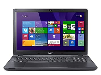 Acer Aspire E5-511 Windows