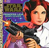 img - for Princess Leia, Rebel Leader (Star Wars) book / textbook / text book