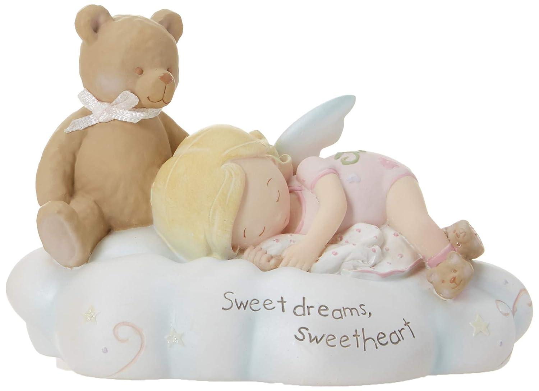 春夏新作 キューティーPatootie by Pavilion Sweet Dreams Musical Angel Musical Figurine, B004XECDQS 3 by – 1/ 2インチTall B004XECDQS, 上川村:bf65184c --- arcego.dominiotemporario.com