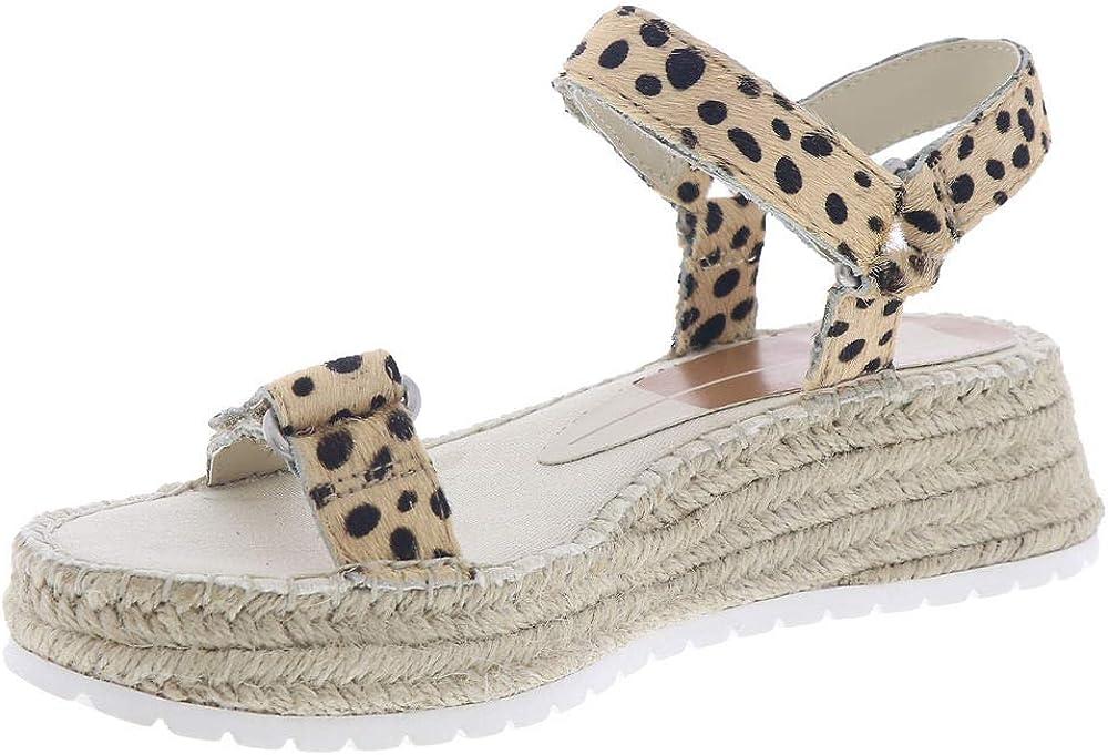 Dolce Vita Womens Myra Sandals