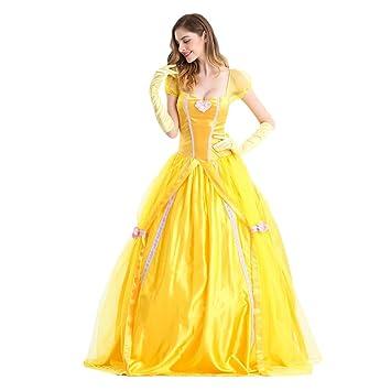 Prinzessin kleid damen fasching