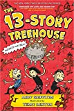 The 13-Story Treehouse: Monkey Mayhem! (The Treehouse Books)