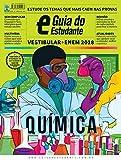 capa de Guia do Estudante Química