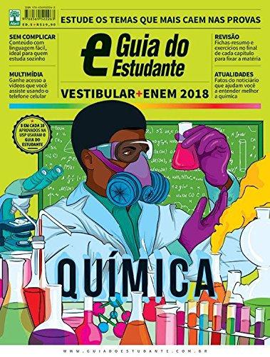 Guia do Estudante Química