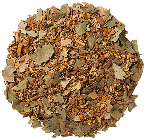 Davidson's Tea Ayurvedic Infusions De-Congest, Bulk Tea, 16 Ounce (Best Tea For Congestion)