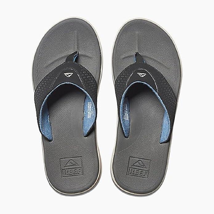 a91538c2917701 Amazon.com  Reef Men s Rover Sandal  Shoes
