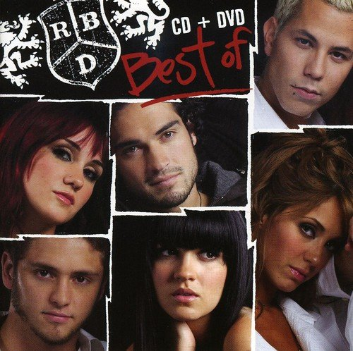 Best of (CD+DVD) by Imports
