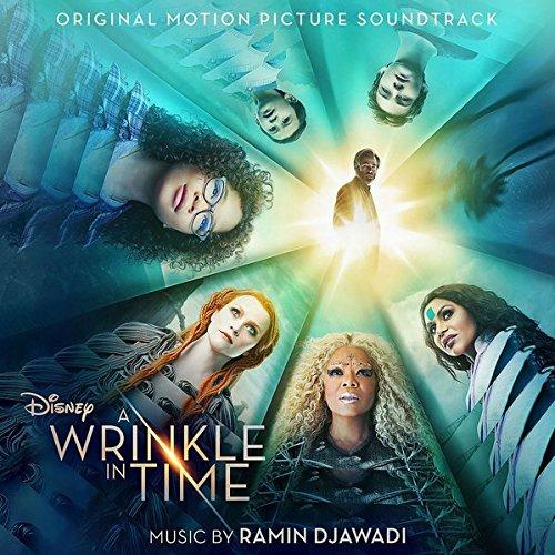 A Wrinkle in Time by Walt Disney
