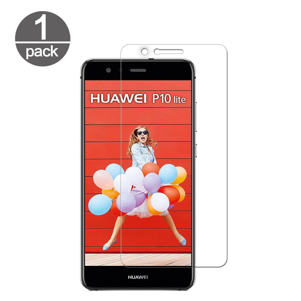 Cristal Templado Huawei P10 Lite Protector Pantalla Screen Guard ...
