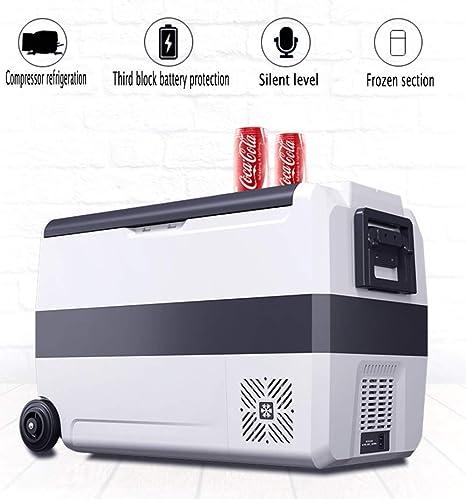 YIWANGO Portátil Refrigerador Viaje Picnic Camión Camper De ...