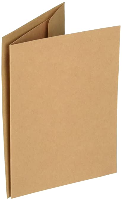 amazon com darice coordination s a2 size cards and envelopes set