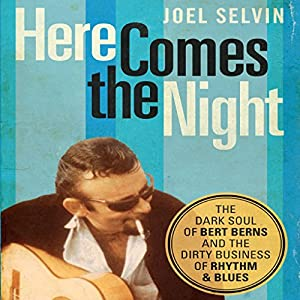Here Comes the Night Audiobook