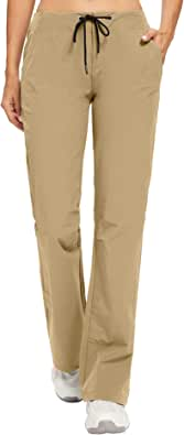 Women's Anytime Outdoor Boot Cut Pant, Water and Stain Repellent,Hiking,Travel,campling