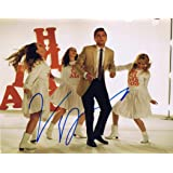 ★直筆サイン◆ワンスアポンアタイムインハリウッド◆ONCE UPON A TIME IN HOLLYWOOD (2019) ★レオナルド ディカプリオ as リック ダルトン ★Leonardo DiCaprio as Rick Dalton
