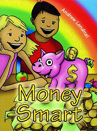 Money Smart 2.0 - Preschool Books About Money