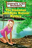 The Cinnamon Lake-Ness Monster, Dandi Daley Mackall, 0570053366