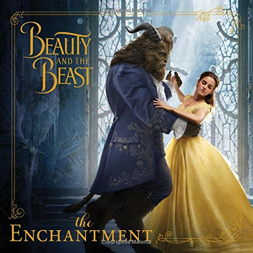- Beauty and the Beast: The Enchantment (Disney)