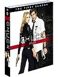 CHUCK/チャック 1stシーズン 後半セット (8~13話・3枚組) [DVD]